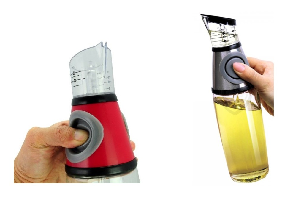 Oil-and-Vinegar-Dispenser-Bottle