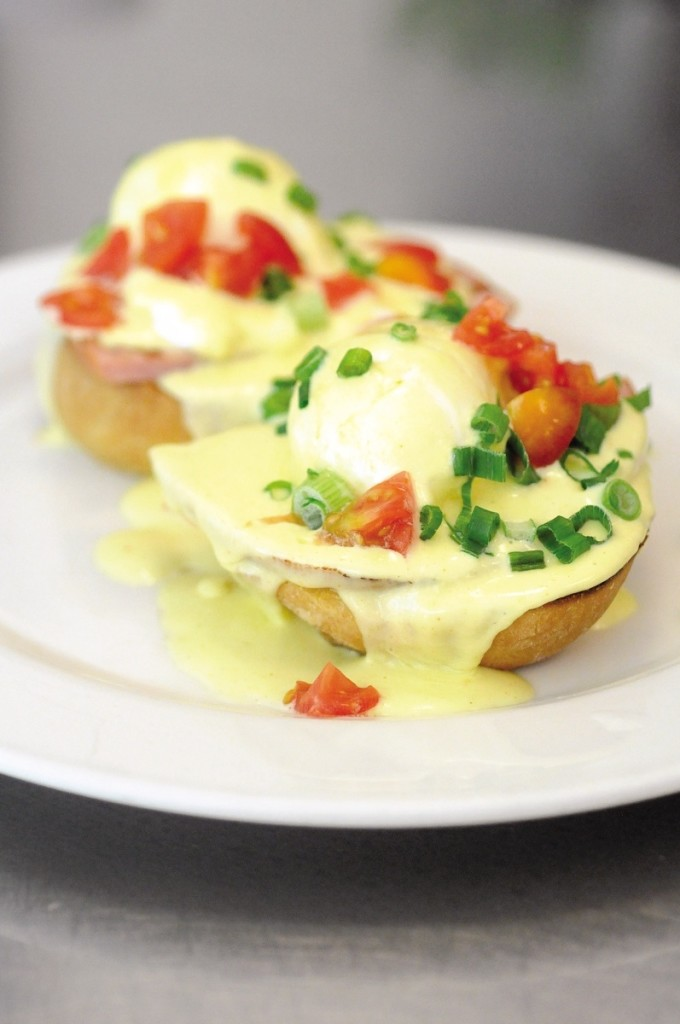 Clinton Street Baking Company New York -Eggs_Benedict_pg_57