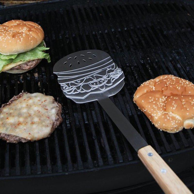 GAMAGO-Burger-Flipper