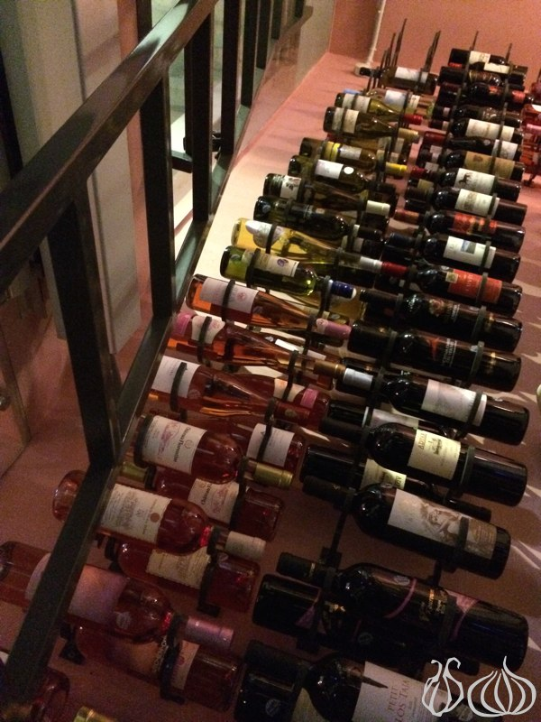 The Wine Teller: Dine and Wine with a Passionate Sommelier