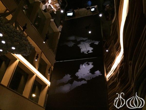 Yabani: New Location, New Look, New Menu (Restaurant Closed)