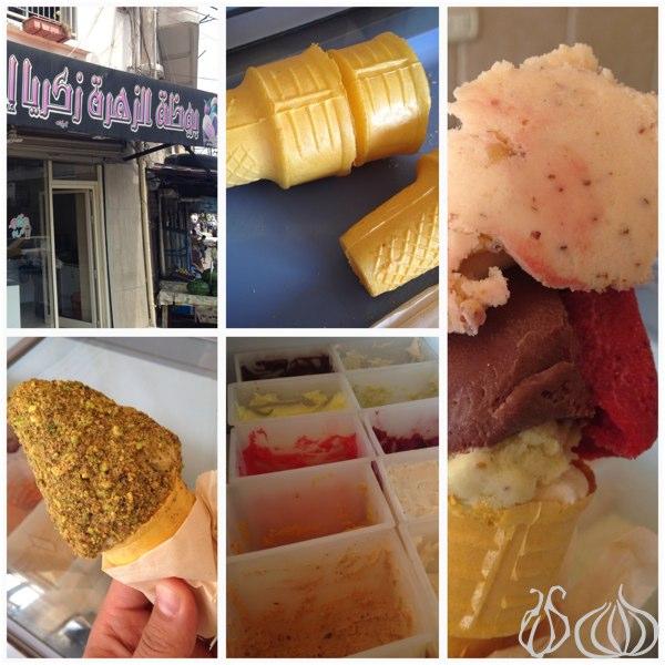 Al Zahra, Tripoli: Sweet Delights Since 1930