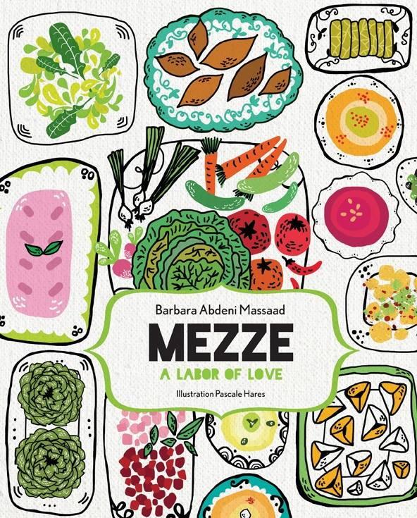 cover mezze