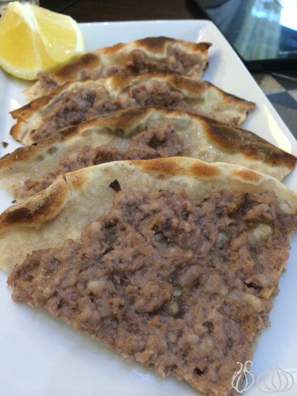 Bab Sharki: A Tasty Blend of Oriental Flavors